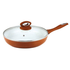 Non-Stick Coating Aluminum Kitchen Ware pictures & photos