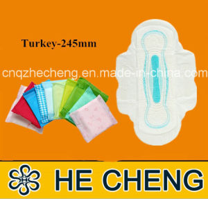 Sanitary Pad for Turkey Market pictures & photos