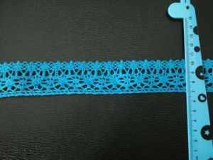 Brautiful Cotton Crochet Lace Trim pictures & photos