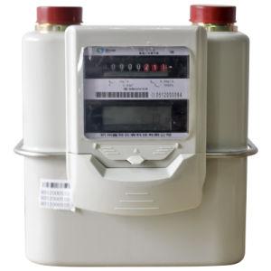 IC Card Industrial Gas Meter (BUILT-IN VALVE) (CG-L-G6)