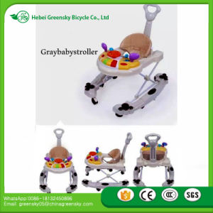 2 In1 Baby Swing Chair, Baby Walker pictures & photos