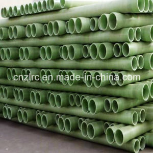 FRP Fiberglass Composite GRP Process Pipe (Dn15mm-Dn4000mm) Zlrc pictures & photos