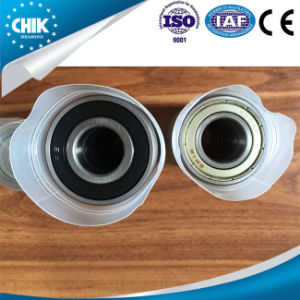 Chik Bearings Ceramic 6202 2RS Zz Ball Bearing Pulley 15*35*11mm Bearing pictures & photos