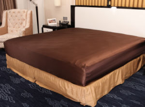 Hot Selling High Quality 100% Mulberry Silk Bedding Set pictures & photos