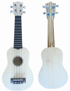 "21"" 4-Strings Ukulele (CSBL-U310) pictures & photos"