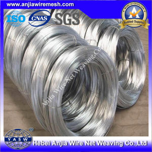 Building Material High Tensile Galvanized Iron Wire Binding Wire with CE and SGS pictures & photos