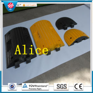 Rubber Cable Coupling/Rubber Deceleration Strip/PVC Oil Boom pictures & photos