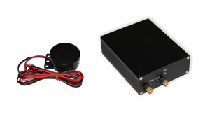 Car GPS Tracker for Two Way Communication (VT310GG)