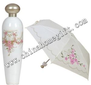 Perfume Bottle Umbrella (JX-U404-2)