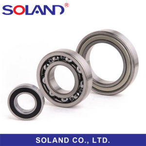 Deep Groove Ball Bearing 62312 62313 62314