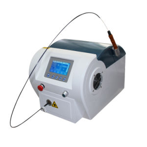 1064nm ND YAG Laser Nail Fungus Removal Medical Device (JCXY-B5+) pictures & photos