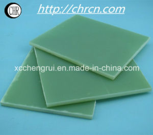 Fr4 Fashionable Epoxy Glass Cloth Laminated Sheets pictures & photos