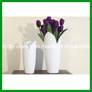 Fo-C804 Home Decorative Ceramic Flower Vase pictures & photos