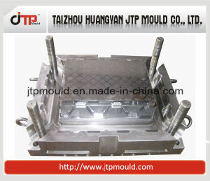 Plastic Shopping Basket Mould pictures & photos