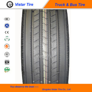 11r22.5 Heavy Duty Truck Tyre and Bus Tyre (11R22.5, 12R22.5, 11R24.5, 295/80R22.5) pictures & photos