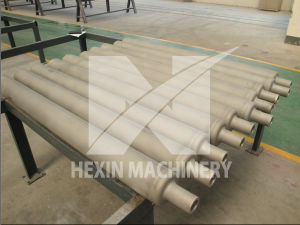 Spun Casting I Straight Radiant Tube for Heating Furnace pictures & photos