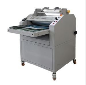 Pneumatic Thermal Laminator (HS526) pictures & photos