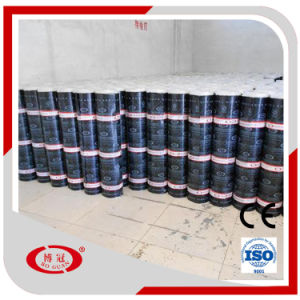 Aluminum Top Bitumen Membrane pictures & photos