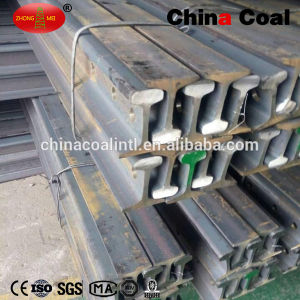 Hot Sale! GB50kg Steel Rail 50mn/U71mn pictures & photos