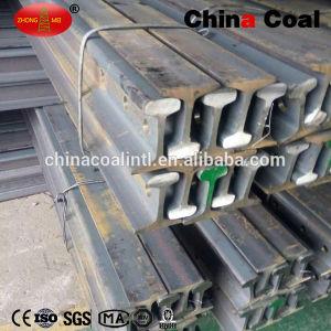 Hot Sale! GB50kg Steel Rail 50mn/U71mn pictures & photos