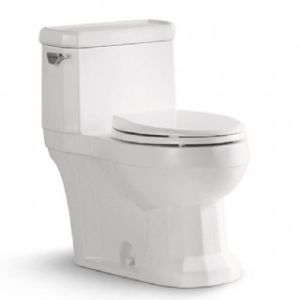 Ceramic Toilet with Cupc Certification (2116) pictures & photos