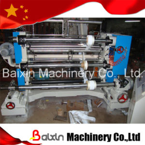 Vertical Autoamtic Slitting and Rewinding Machine pictures & photos