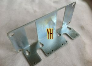 High Quality Metal Stamping Bracket Part (Yh16) pictures & photos