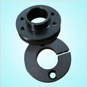 CNC Manufactured Machining Mechanical Spare Parts
