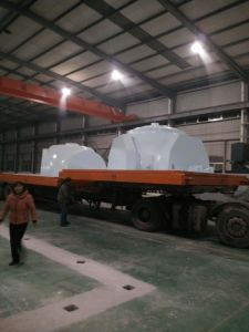 Wind Turbine Wheel Hub Mould pictures & photos
