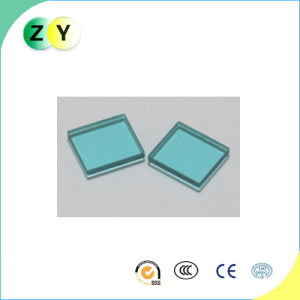 Cyanine Filter, Optical Filter, Cyan Glass, Optical Glass, Camera Filter, Qb21 pictures & photos