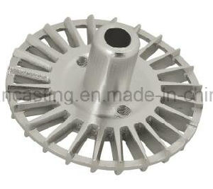 Precision Carbon Steel Lost Wax Casting Investment Casting pictures & photos