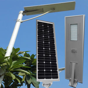 LED Solar Street Light/Solar Lighting System for Highway pictures & photos