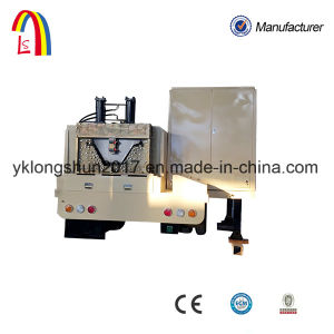 240 610 Arch Bending Roof Roll Forming Machine/Curve Roof Forming Machine pictures & photos