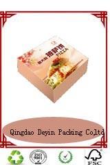 Paper Pizza Box (qj003)