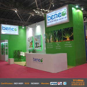 Exhibitioin Stand Design and Fabrication pictures & photos