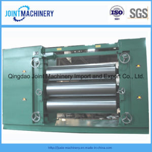 Nonwoven Production Hot Rolling Machine pictures & photos