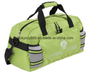 Outdoor Sport Travelling Luggage Casual Shopping Football Bag (CY5867) pictures & photos