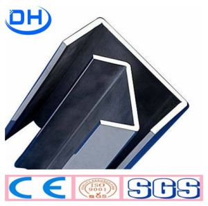 Hot Rolled Mild Steel Channel Steel Price in Tangshan Q235 pictures & photos
