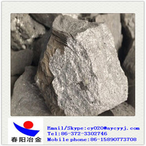Silicon Barium Calcium as Modificator in Iron-Casting pictures & photos