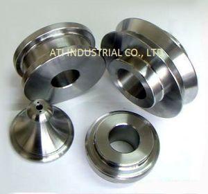 Carbon Steel CNC Machining Part pictures & photos