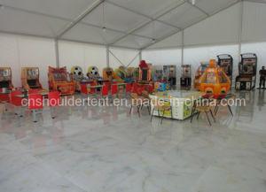 Hot Sale Big Canvas Tent pictures & photos