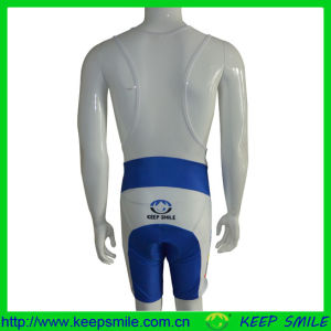Custom Sublimation Cycling Bib Shorts pictures & photos