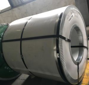 Cold Rolled Stainless Steel Coil 201 pictures & photos