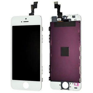 Original LCD Display Touch Screen Digitizer Assembly for iPhone 5s pictures & photos