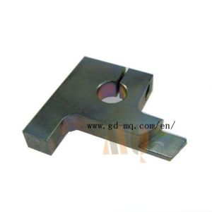 Central Machinery Parts Custom Machining Parts (MQ2106) pictures & photos