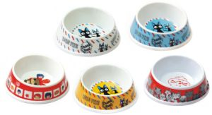 Hot Selling Plastic Dog Bowl pictures & photos