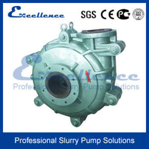 High Efficiency Slurry Pump (EHR-6E) pictures & photos