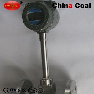 Lwgy Series Electromagnetic Liquid Turbine Flowmeter Meter pictures & photos