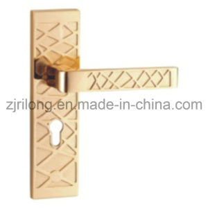 High Quality Door Safe Lock for Hotel Decoration Df 2773 pictures & photos