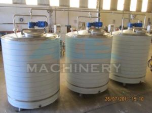 1000litres Sanitary Chemical Liquid Mixing Tank (ACE-JGB-3) pictures & photos